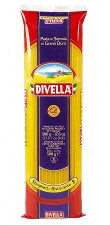 DIVELLA義大利麵 500g