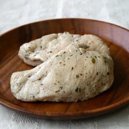 舒肥雞胸肉(黑胡椒110g*5片)