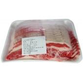 牛肉片 牛胸腹肉(XL霸王份量)