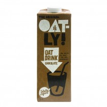 瑞典Oatly燕麥奶 巧克力1L