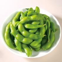 毛豆莢 1KG [冷凍蔬菜]