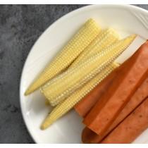 玉米筍1KG [冷凍蔬菜]
