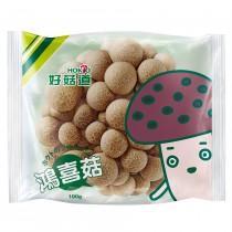 好菇道鴻喜菇(100G*30包/箱)