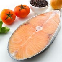 鮭魚兩片包 300g/包