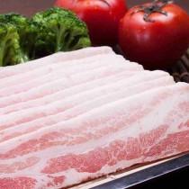 台灣豬五花肉片 1kg