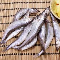 柳葉魚(46/50 冰20% 1kg)