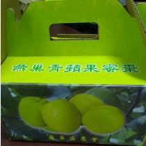 燕巢青蘋果蜜棗