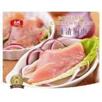 雞胸肉條 500g