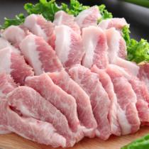 松阪豬肉 500g 黃金六兩肉