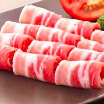 五花火鍋肉片 500G*14盒 免運費