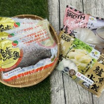 【產地直送】鱸魚料理澎湃包