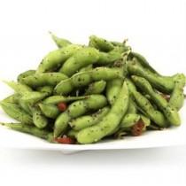 可口調味毛豆 1KG [冷凍蔬菜]