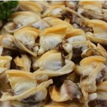 海瓜子肉 500g(30%冰)