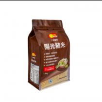 陽光糙米 1.5KG