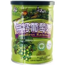 無籽葡萄乾 425g/罐